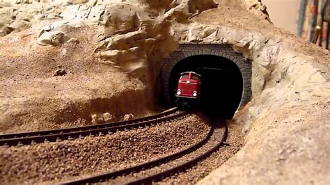 como hacer maquetas de paisajes maqueta de tren en escala n in progress youtube