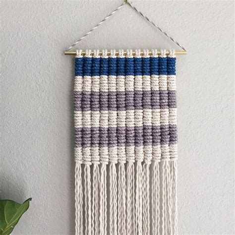 Macrame Patterns Wall Hanging - 12 best images about macrame wall hanging on