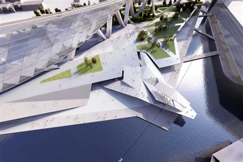 Tehransar Project, Tehran, Iran: Daneshgar Architects   e architect