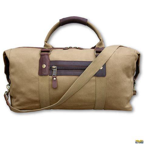 Khaki Denim Gaucho Bag by Khaki Safari Duffle Bag Us Wings