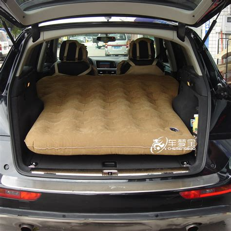 acura rdx mdx zdx car car mattress bed air bed