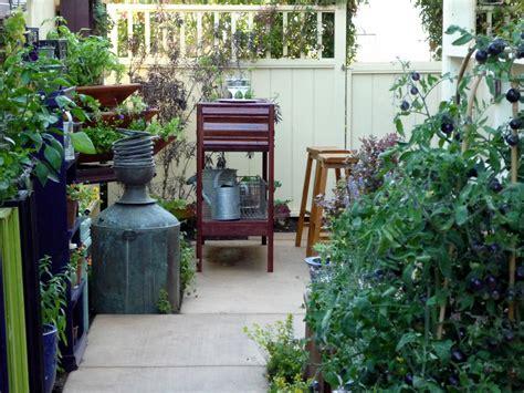 cocktail garden get your cocktail garden on garden rant