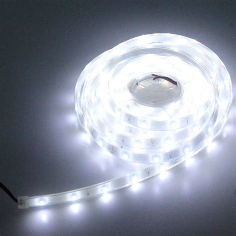 Ledmy Flexible Led Strip Light L 16 4ft 5m Led Tape Led Waterproof Light