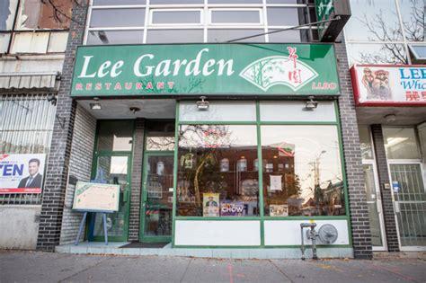 Toronto Kitchen Design lee garden closed blogto toronto