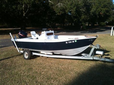 striper boats vs boston whaler your aluminum boat c mon metal guys show your strength