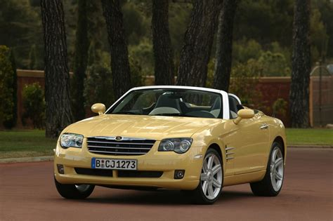 Chrysler Crossfire Images by 2003 Chrysler Crossfire Image Https Www Conceptcarz