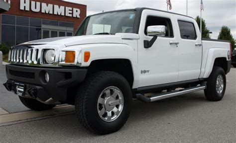 2009 hummer h3 information and photos momentcar 2009 hummer h3t information and photos momentcar