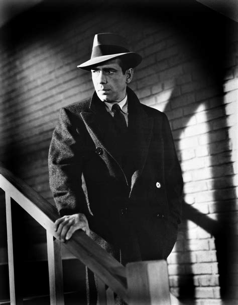 The Detective 7 awesome hardboiled noir detectives st1le