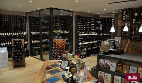 scaffali per enoteca mobili vino esigo per arredo enoteca