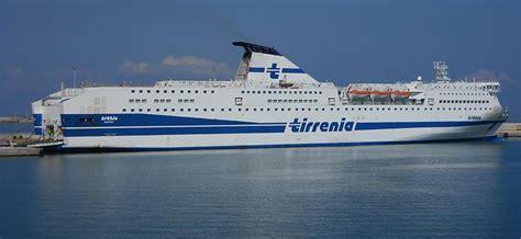 tirrenia porto torres telefono scopri la flotta tirrenia nave fast cruise bithia