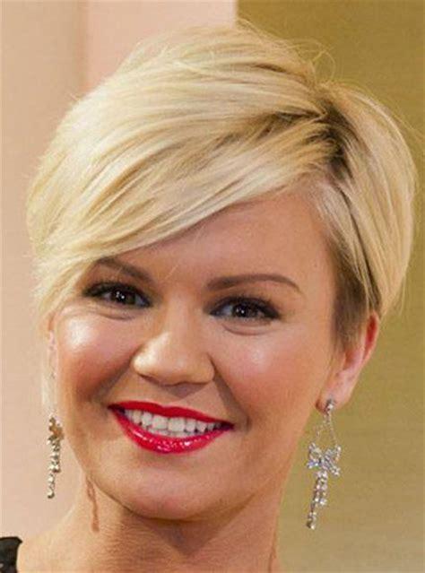 hair cuts fir fuller face 104 best hair short fuller face images on pinterest