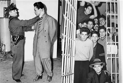 prison greaser haircut mexico s most celebrated pachuco tin tan link tv