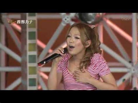 kana nishino playlist 西野カナ best friend