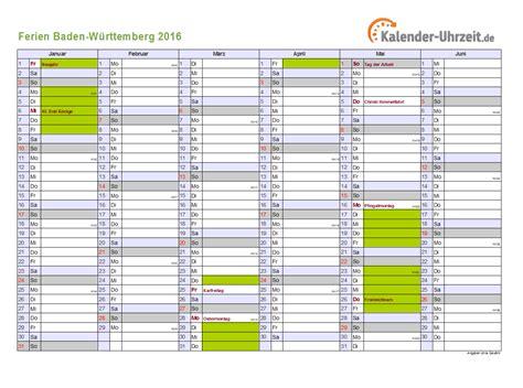 Kalender 2016 Halbjahreskalender 2016 Jahreskalender Zum Ausdrucken Calendar