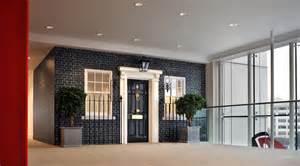 British office interior design at rackspace idesignarch interior