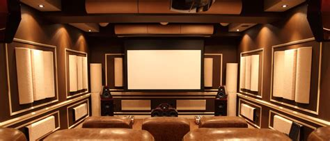 media rooms acoustic sciences corporation