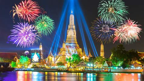 new year traditions in thailand where to spend new year s in thailand thomson now tui
