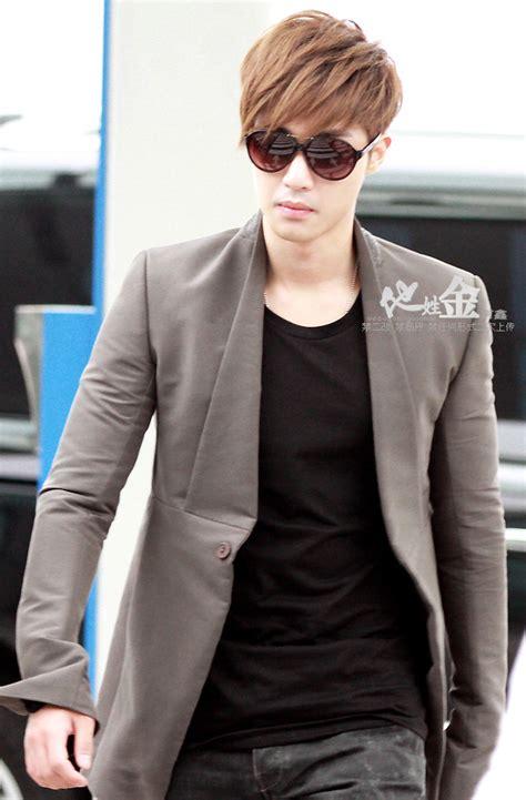 Jaket Style Min Ho til modis ala min ho dan hyun joong jaket