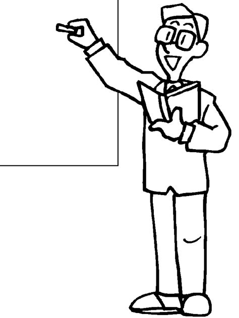 coloring pages for teachers school coloring pages