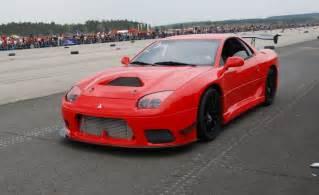 Mitsubishi 3000gt Vr4 Turbo 3000gt Vr4 Turbo