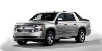 the 2018 chevy avalanche will be more lightweight and