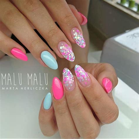 Summer Nails best 20 summer gel nails ideas on summer