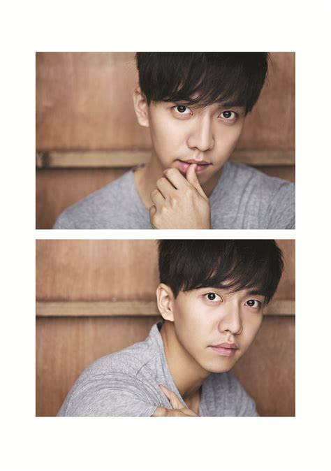 lee seung gi military unit lee seung gi releases quot i m going to the military quot single
