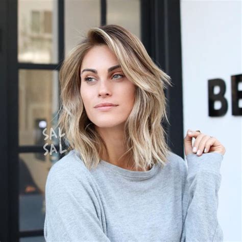 lob side bangs 25 best ideas about lob bangs on pinterest bangs short