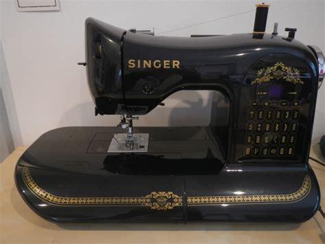 Mesin Jahit Singer 160 Limited Edition mein ganzer stolz singer n 228 hmaschine special edition