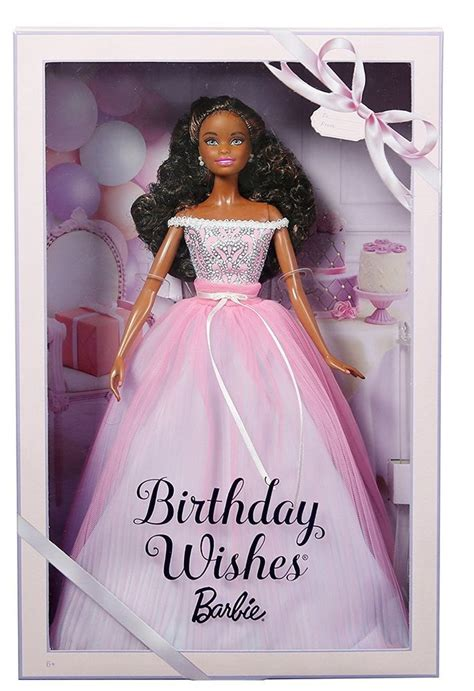 Birthday Mattel 2016 199 best images about new 2017 dolls on