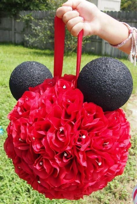 mickey mouse wedding decorations lagre mickey mouse disney pomander