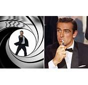 James Bond SHOCK '007 Is A Red Herring For The REAL