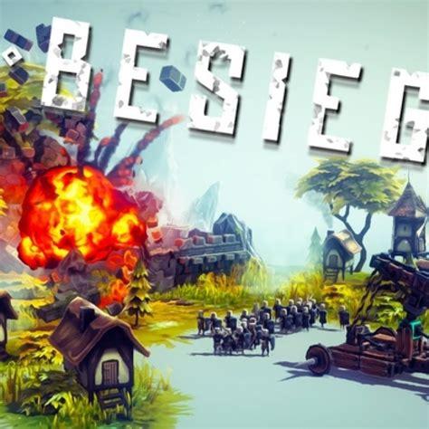 besiege free download pc full version crack screenshots besiege free download play the full version game
