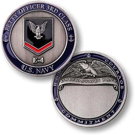 Petty Officer 3rd Class by Navy Petty Officer Third Class Coin