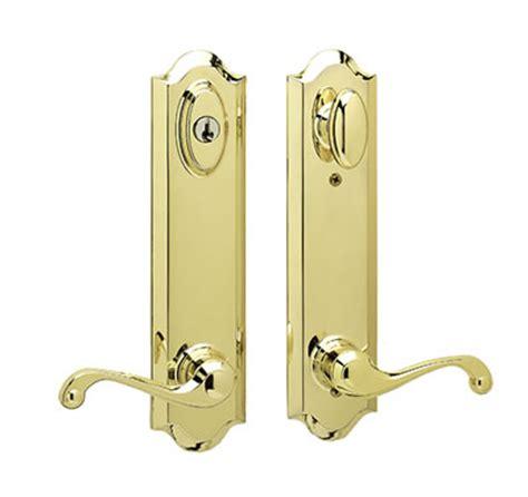 door latch options provia entry door hardware styles options