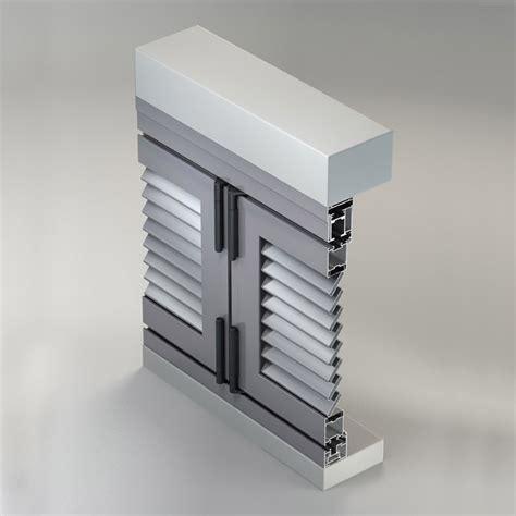 persiana a libro persiana in alluminio a libro