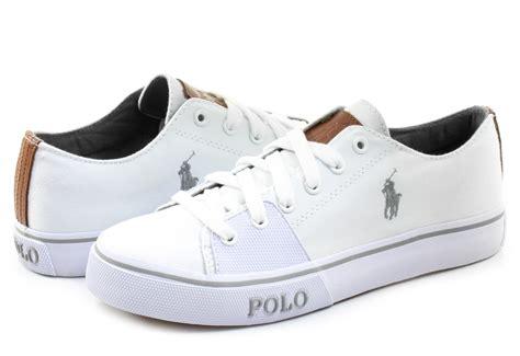ralph lauren bedroom slippers polo ralph lauren sneaker polo ralph lauren hanford leather sneakers in black for men