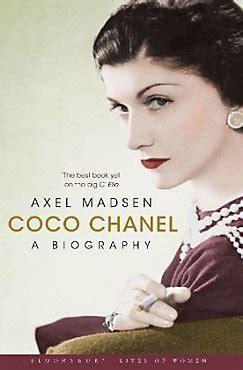 coco chanel biographie auf deutsch world women coco chanel berlin woman