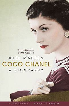 coco chanel biography vogue world women coco chanel berlin woman