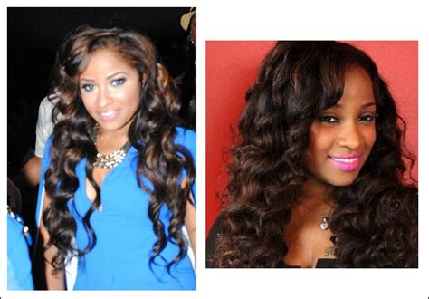 toya wright carter shows off her natural real hair again the the gallery for gt reginae carter natural hair 2013