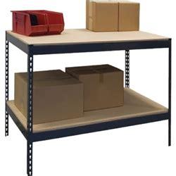 1800 Buy Rack by Boltless Workbench Bottom Shelf 1 800 Buyrack