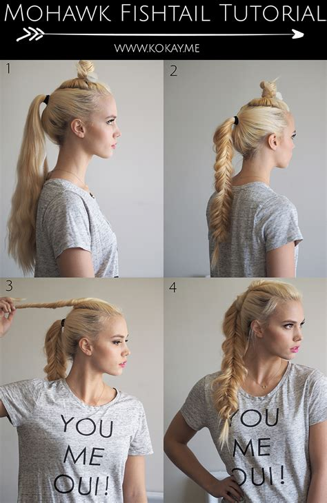 how to braid hair warrior style kokay a diy style and beauty blog part 2