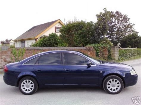 service manual how to sell used cars 1998 audi a6 electronic toll collection used a6 audi