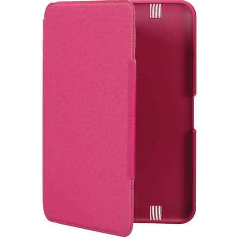 Cover For Hd 8 kindle hd 8 9 quot standing leather b0083ulo22 b h