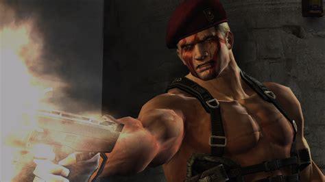 imagenes de jack krauser resident evil 4 characters giant bomb