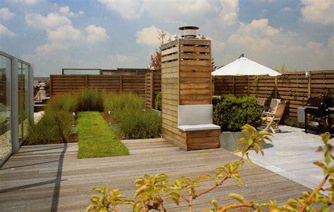 terrazze giardino terrazze e giardini garzon srl