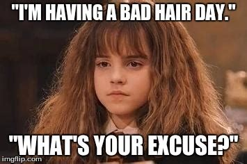 Harry Potter Miss Granger by Harry Potter Miss Granger Is Not Amused Imgflip