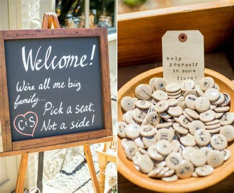 Great Backyard Ideas On A Budget A Casual Backyard Wedding Guest Feature Celebrations