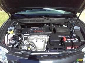 2007 Toyota Camry Engine 2007 Toyota Camry Le 2 4l Dohc 16v Vvt I 4 Cylinder Engine