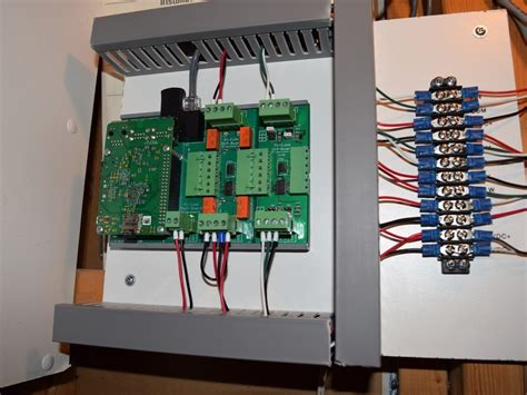 pi cubes hvac automation system runs on raspberry